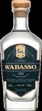 Wabasso Gin