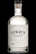 Ginius – Alcool neutre